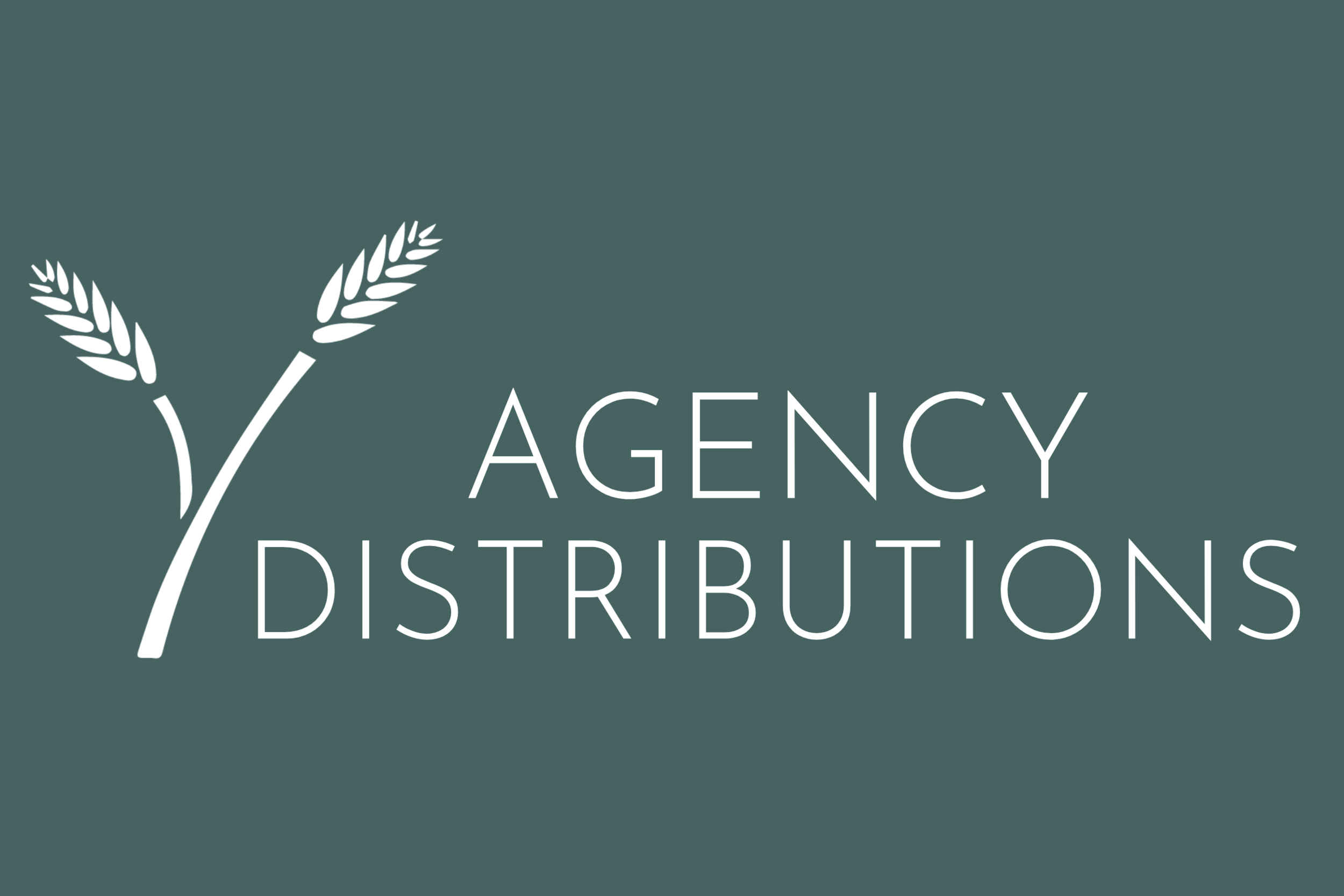 Agency Distributions
