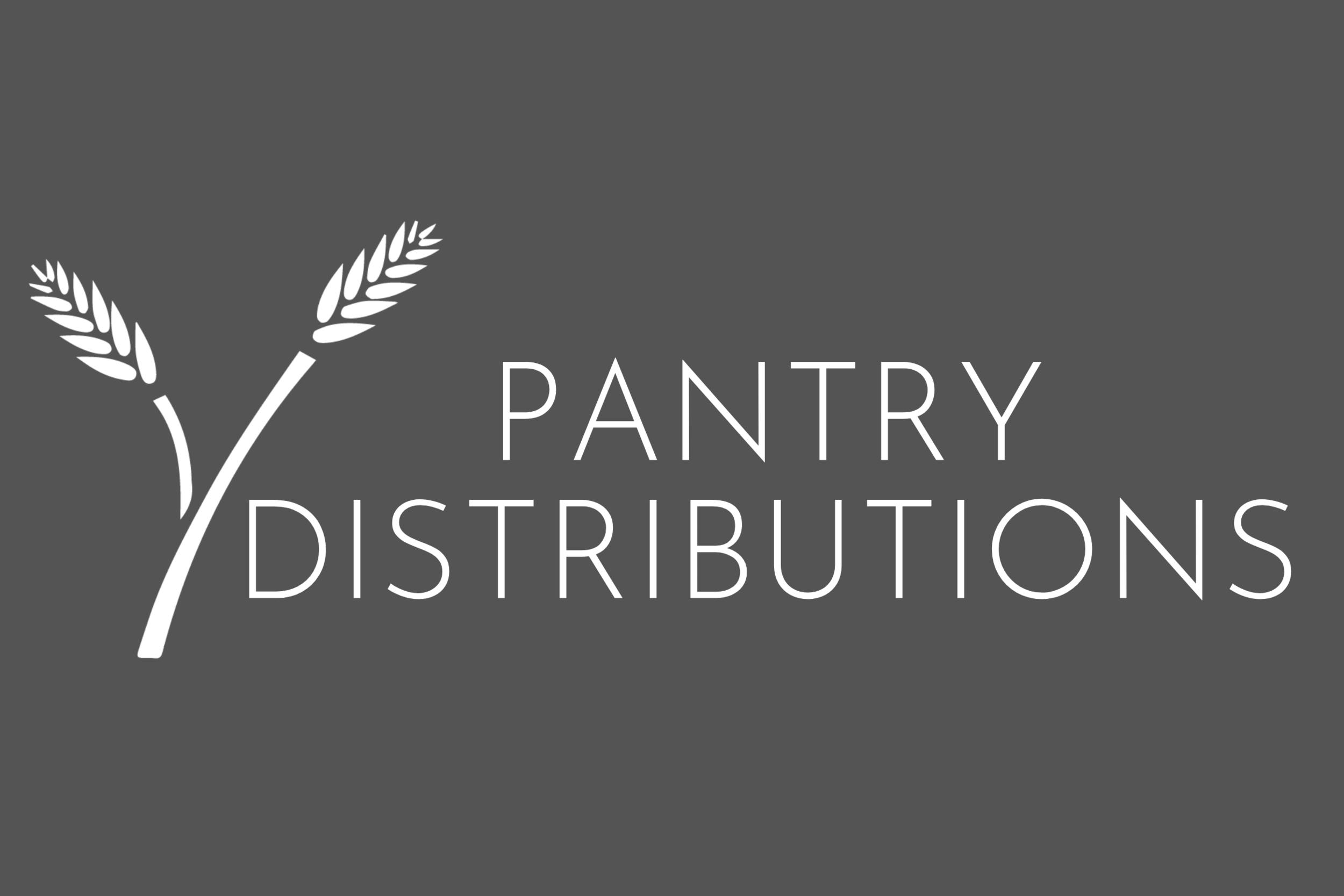 Pantry Distributions