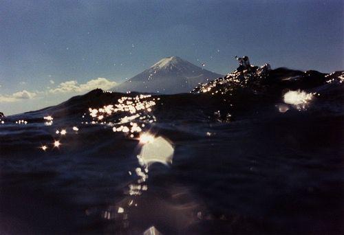 Asako Narahashi, Kawaguchiko #2, 2003. Chromogenic print.