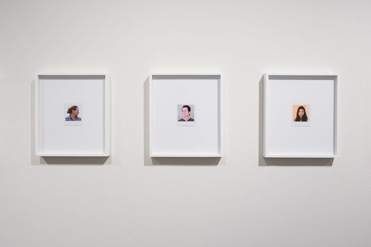 James Benning,  Twenty Cigarettes , 2011, Photograph, 15 9/16 x 13 9/16 x 1 1/2 in., Installation view, Photo Courtesy Alex Blair © 2019