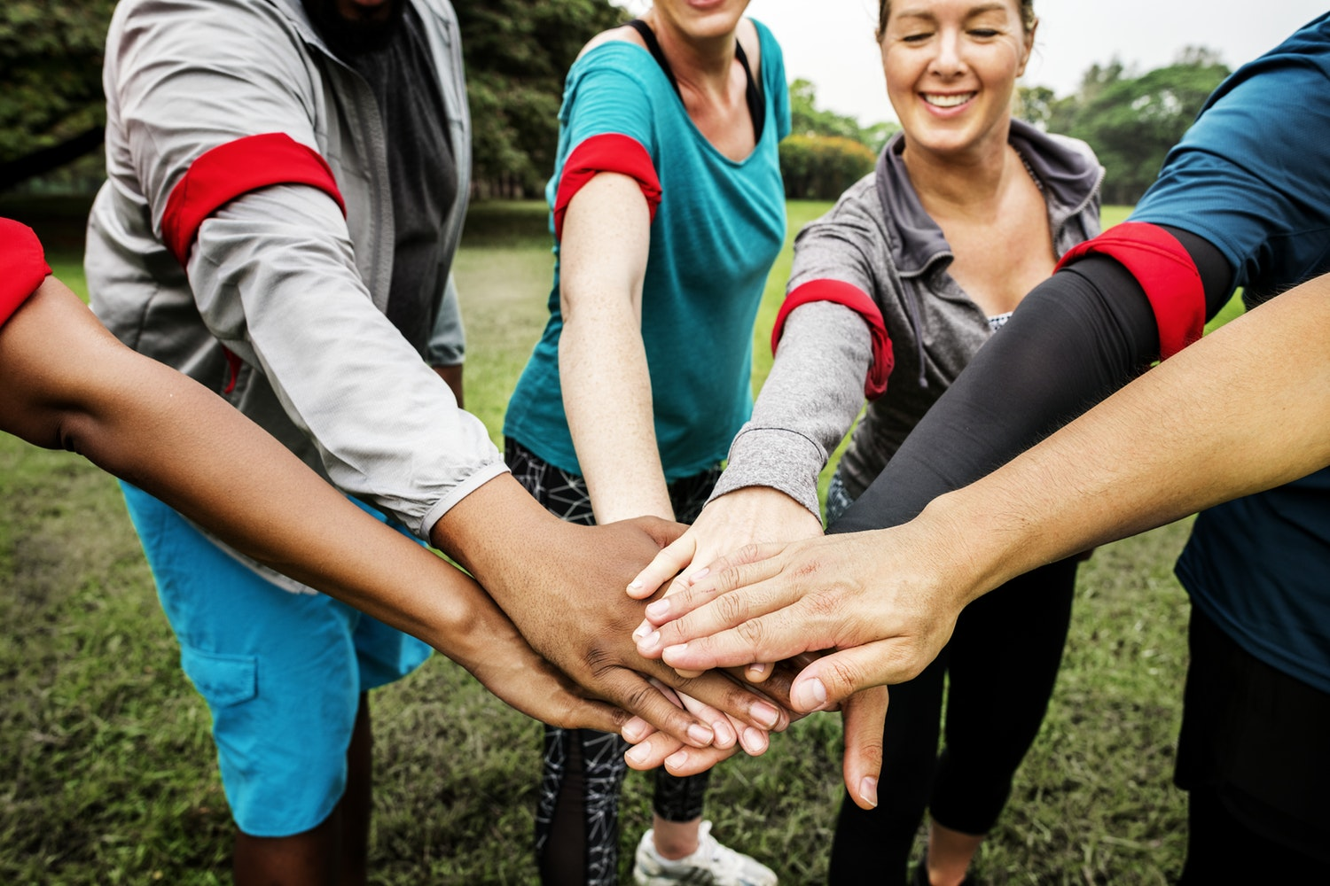 """WE GATHER TO ENJOY VITALITY FOR LIFE - Some studies suggest that engaging in social activities can lower one's risk for Alzheimer's, cardiovascular disease, high blood pressure, certain cancers, and even rheumatoid arthritis. Social behavior is the """"ultimate antioxidant;"""" the more you engage, the younger you'll be."""