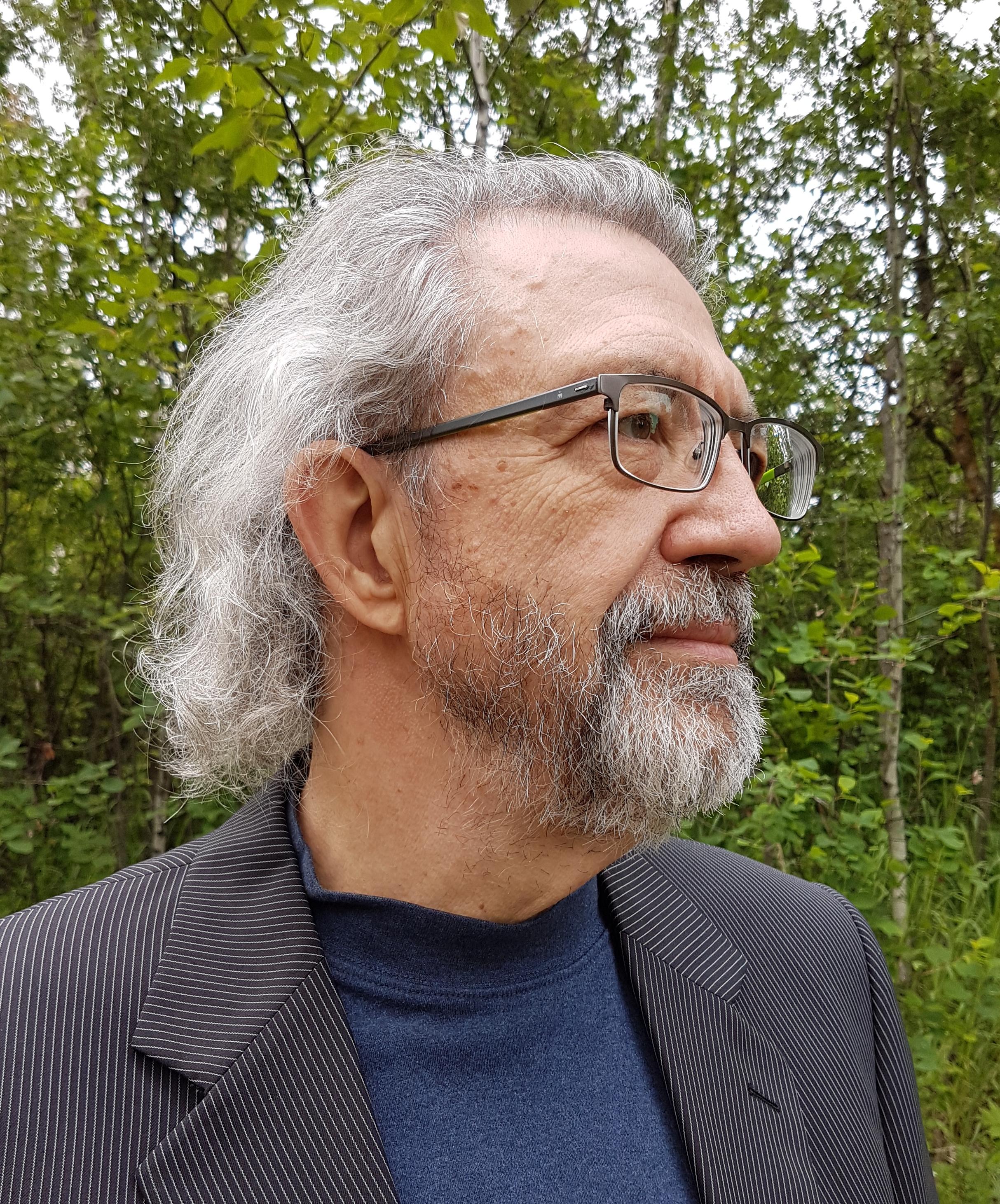 Ivon Prefontaine