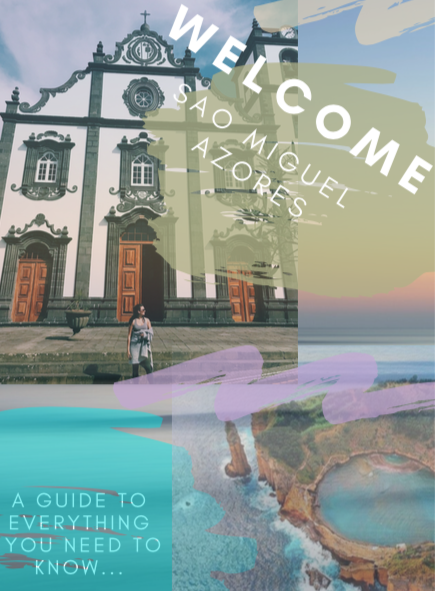 """A Journey Coming home to yourself"" - When you Inquire you will receive a email regarding all the things you need to know to begin your adventure getaway with us in the Azores."