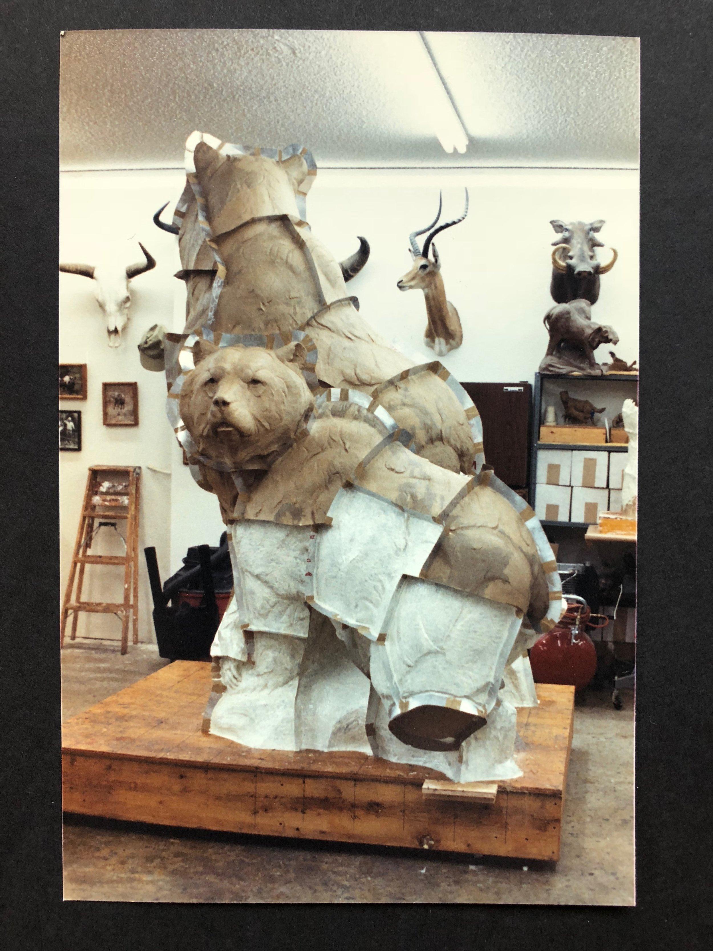 Bear Moldmaking 2.jpg