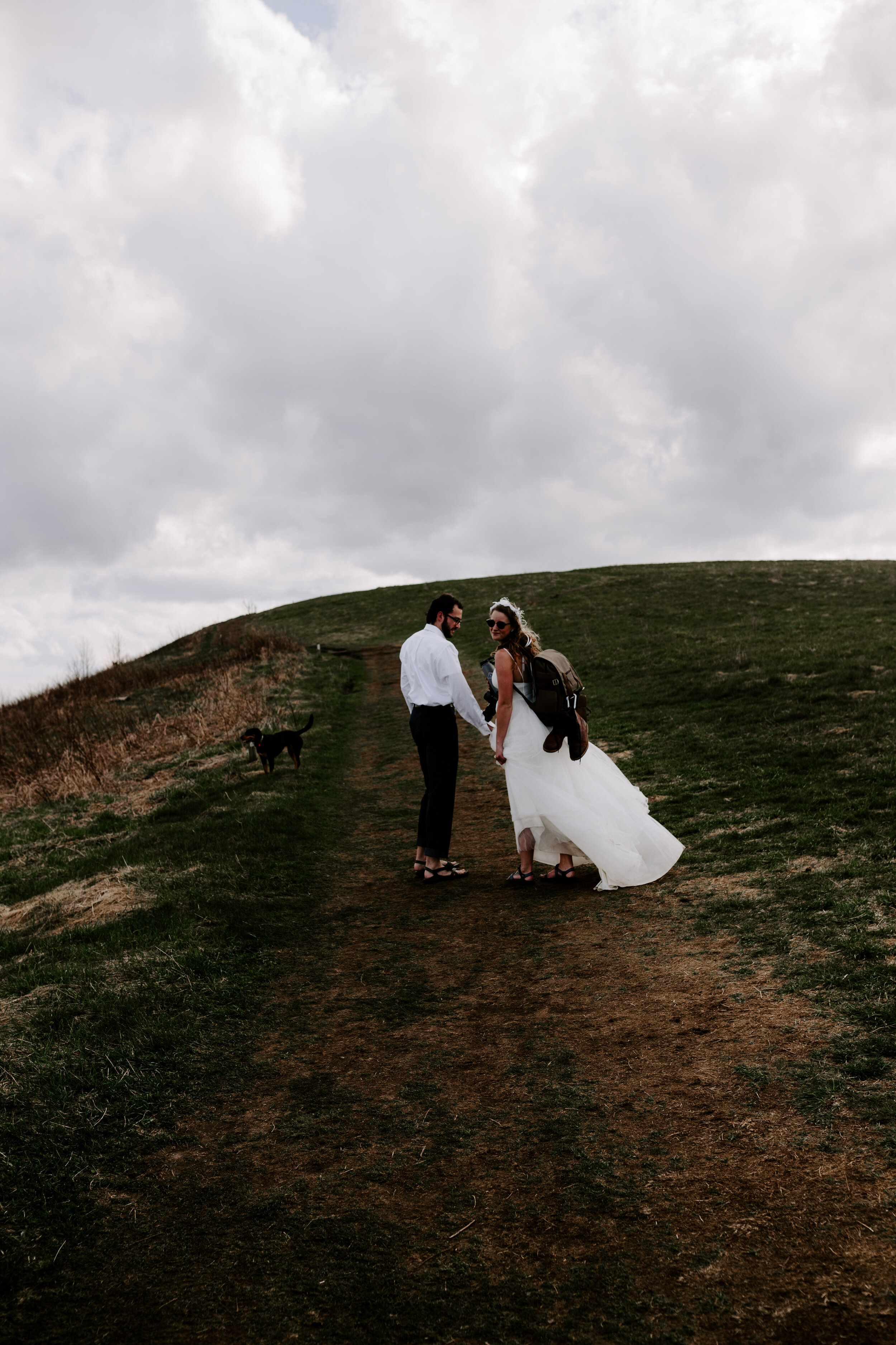 Oahu hawaii intimate wedding elopement photographer