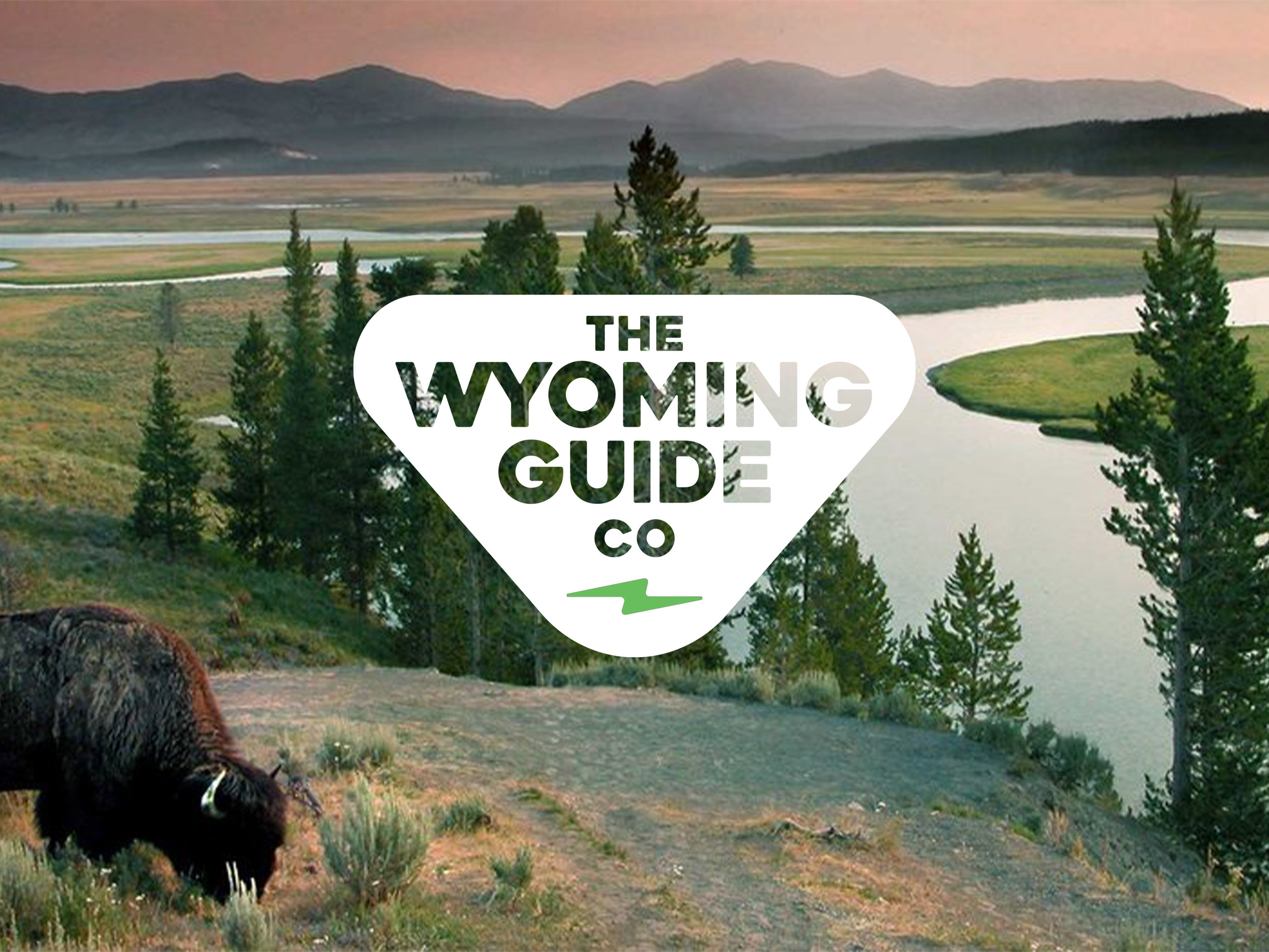 THE WYOMING GUIDE CO - If you're looking to go fly fishing or on a wildlife adventure, check out The Wyoming Guide Co. You'll have a private, curated, and memorable experience.VISIT SITE