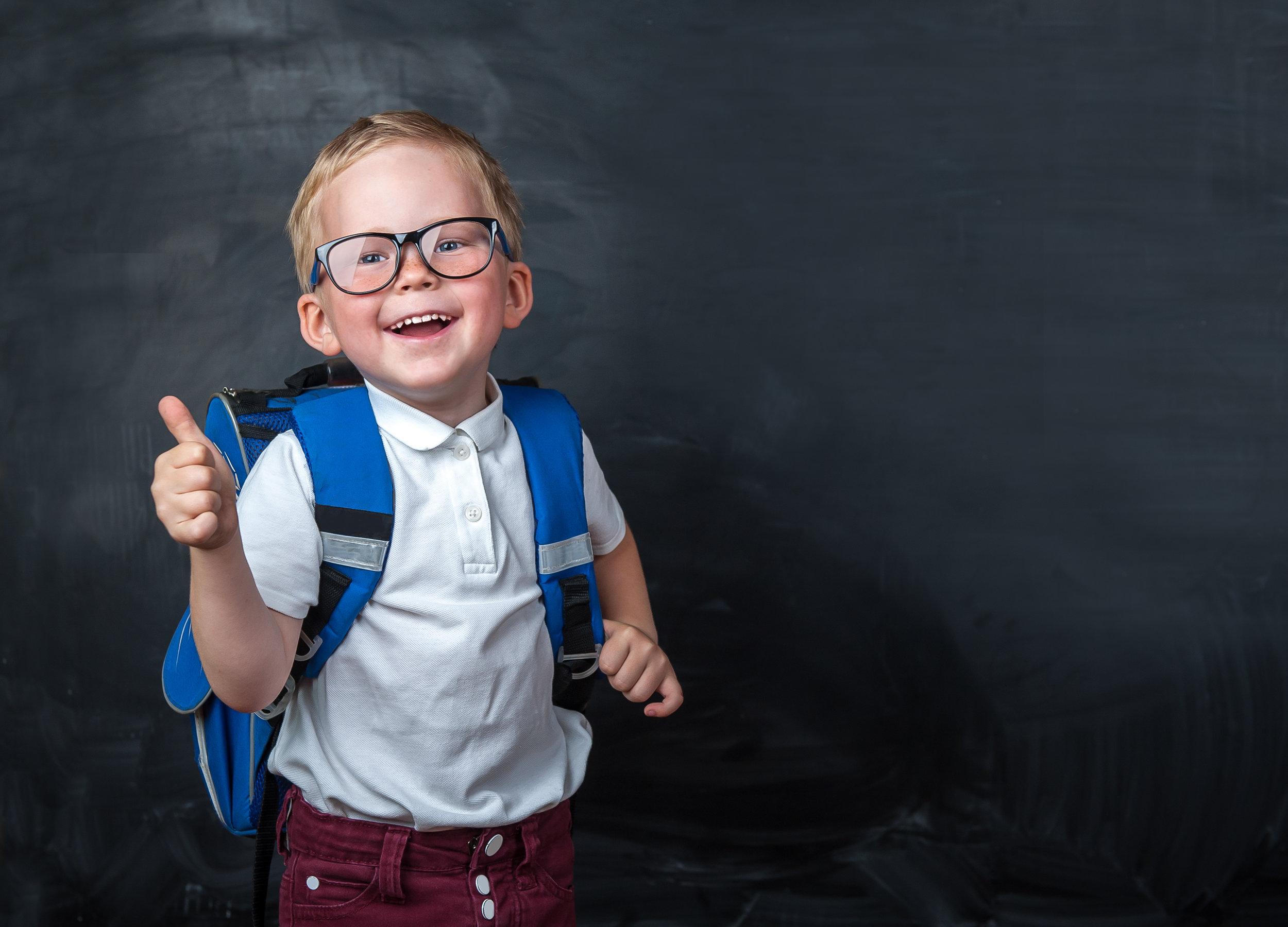 School Programming - For Parents, Teachers & Students