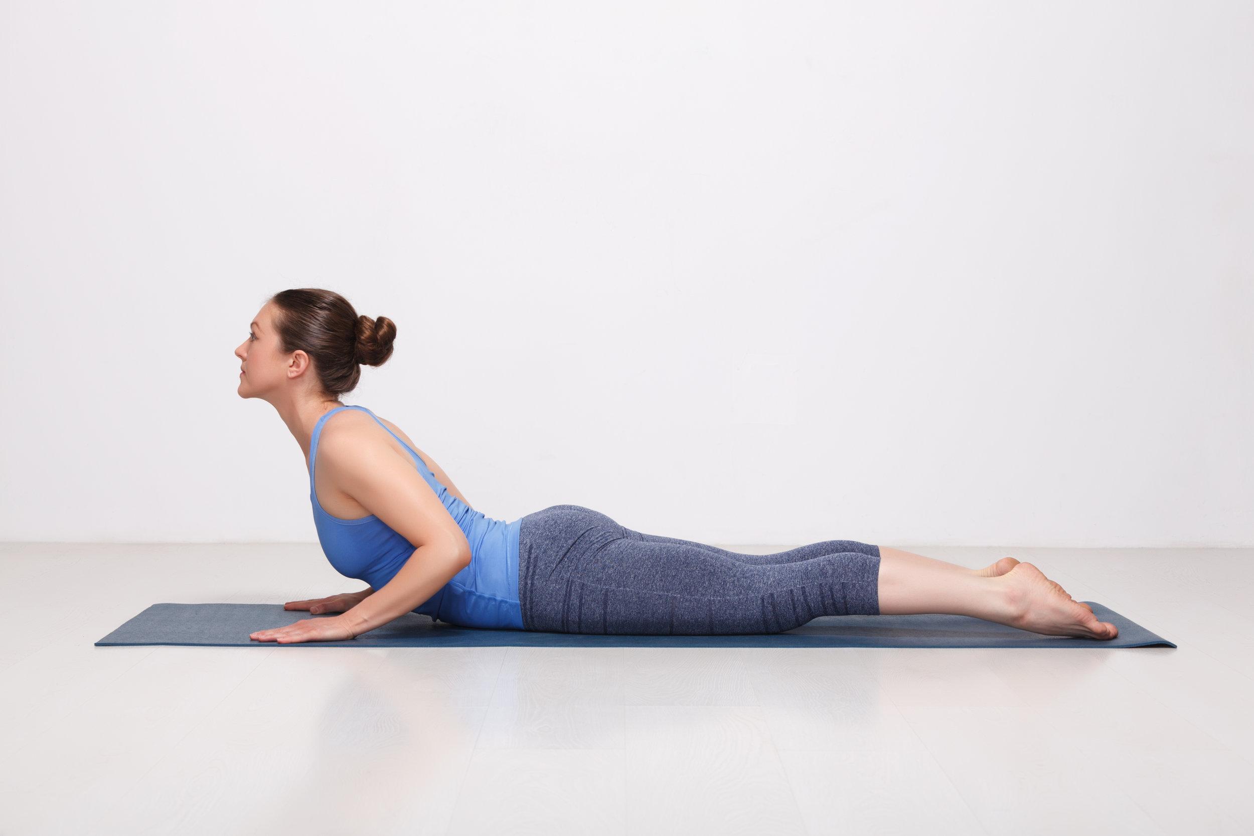 Psychotherapeutic Yoga