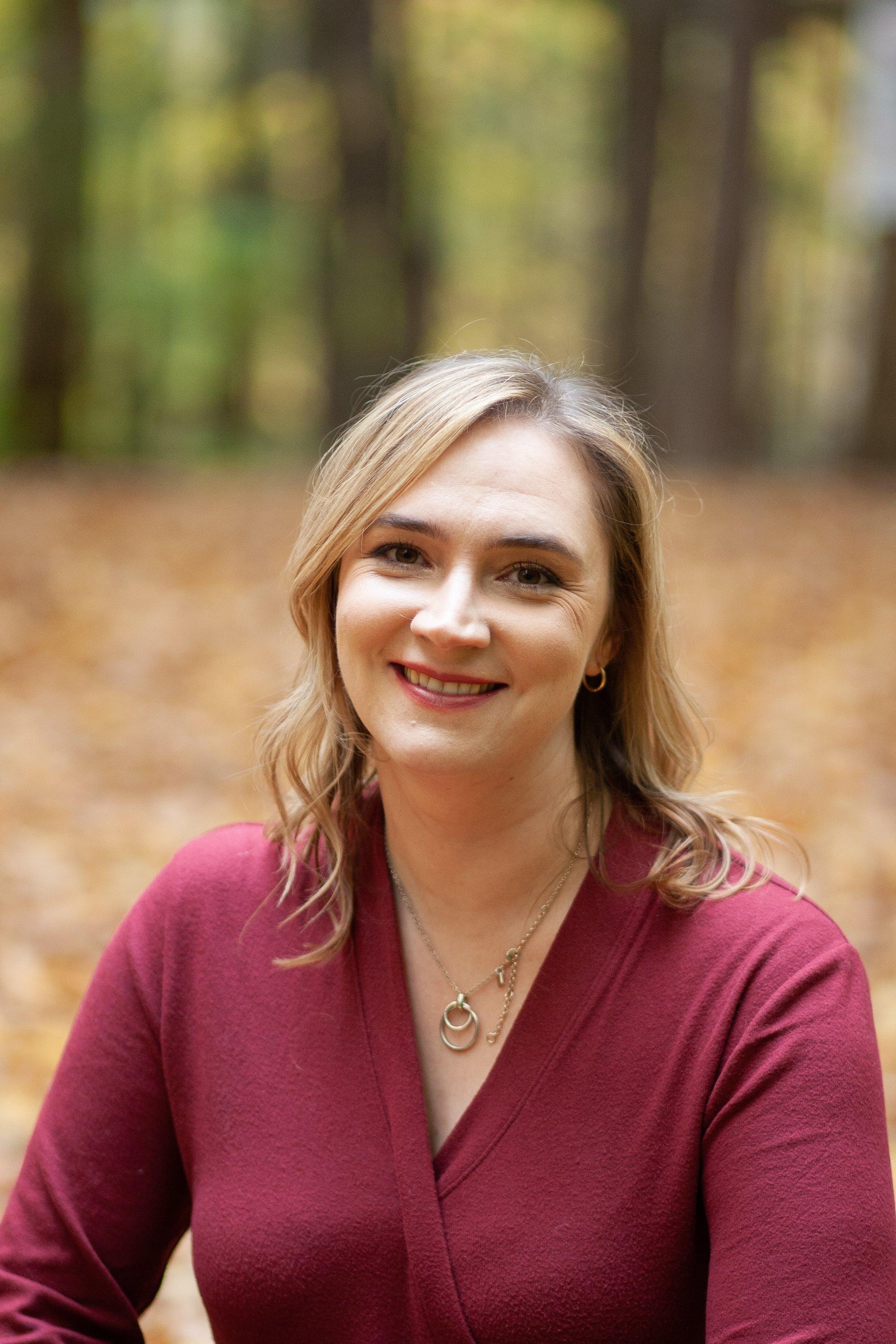 Trish Unruh, MSW, RSW, Psychotherapist