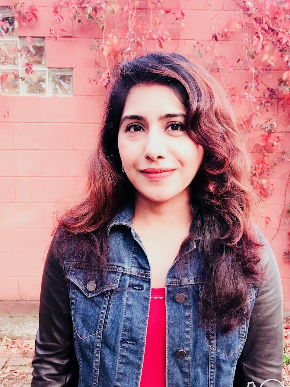 Maheen Sayal, MSW, RSW, Psychotherapist