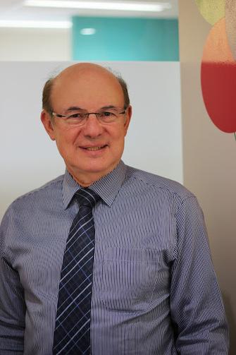 A/Prod Richard Cohn