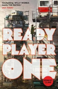 20180326 - Ready Player One cover