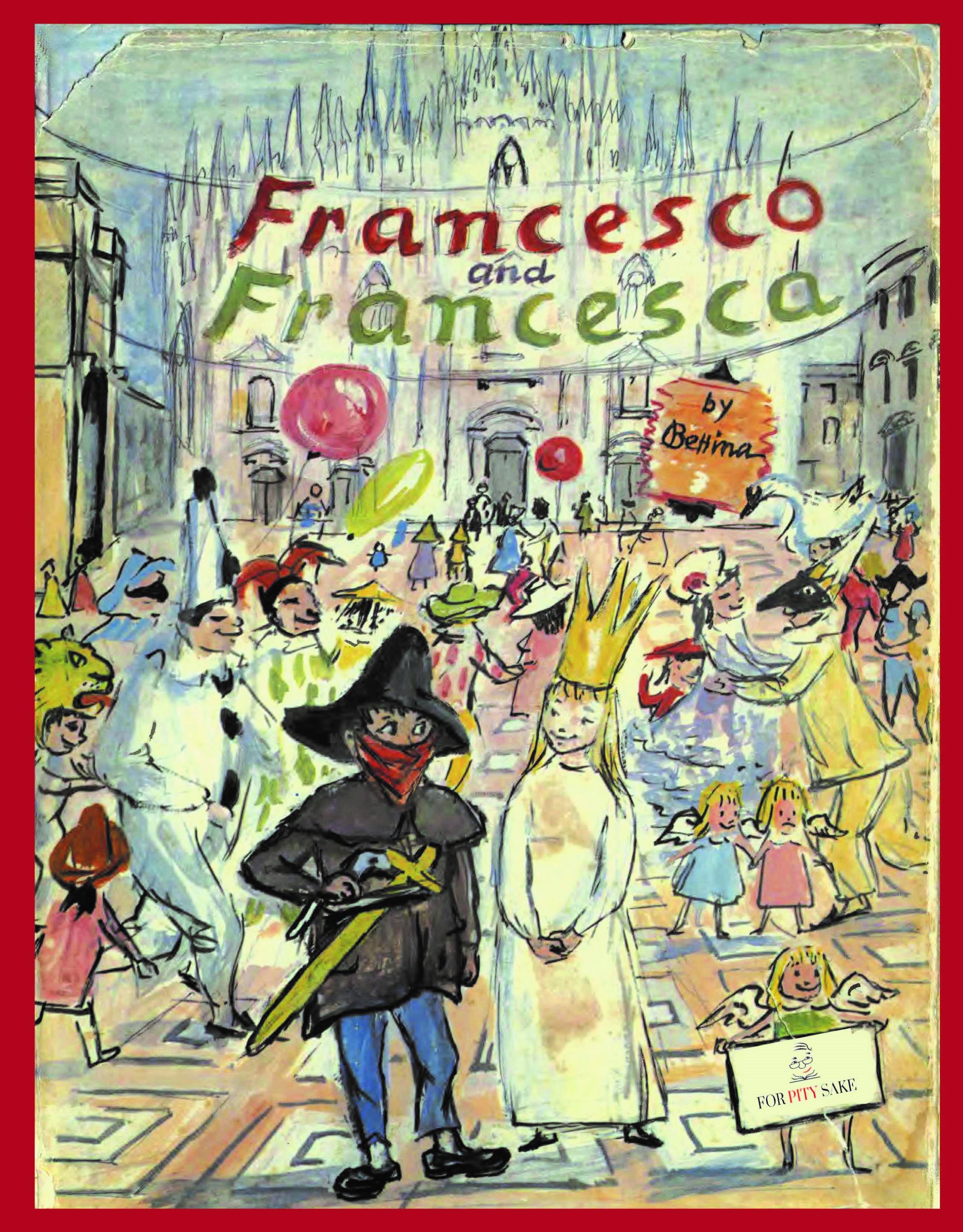COVER FRONT - Francesco&Francesca by Bettina.jpg