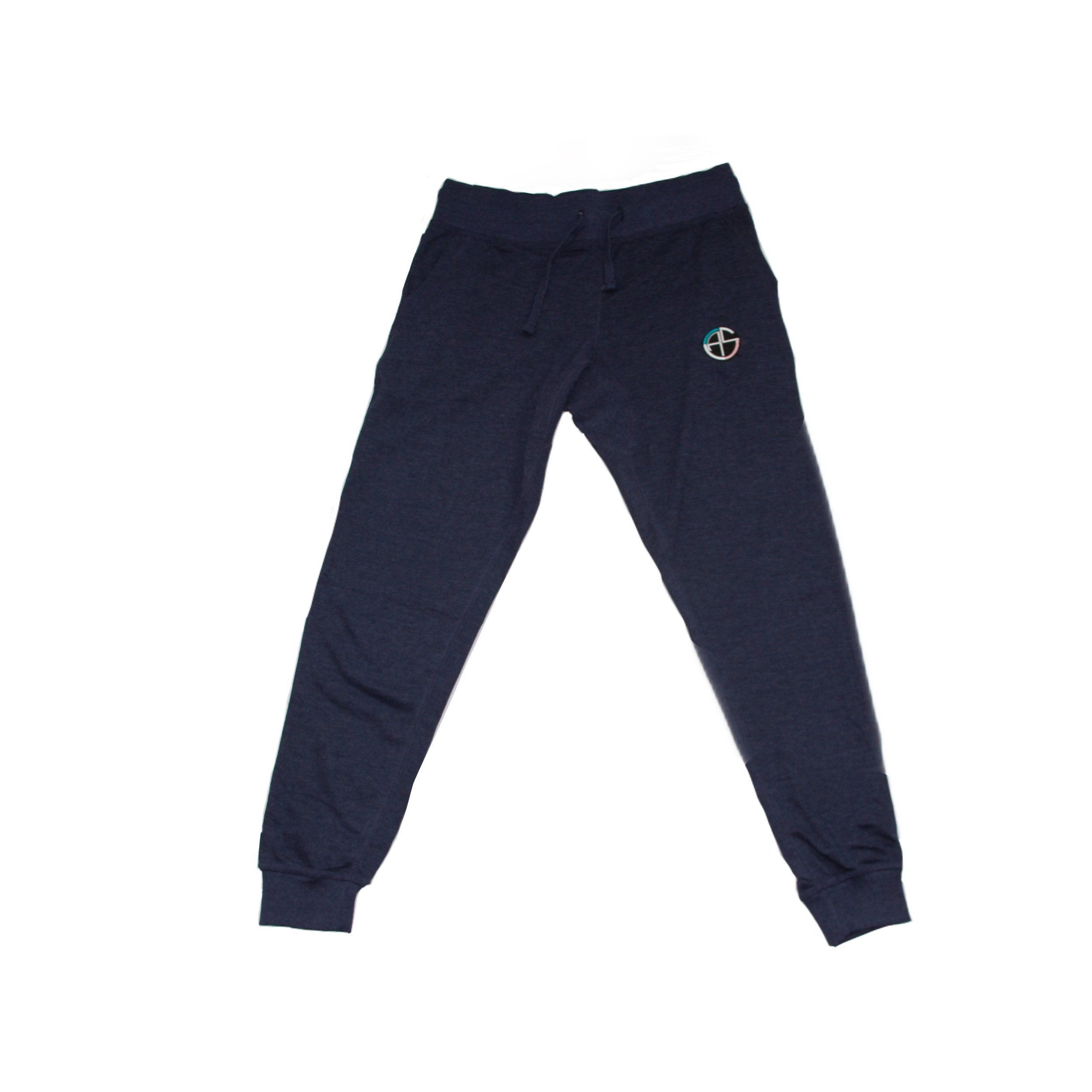 C.A.S. navy blue Joggers -