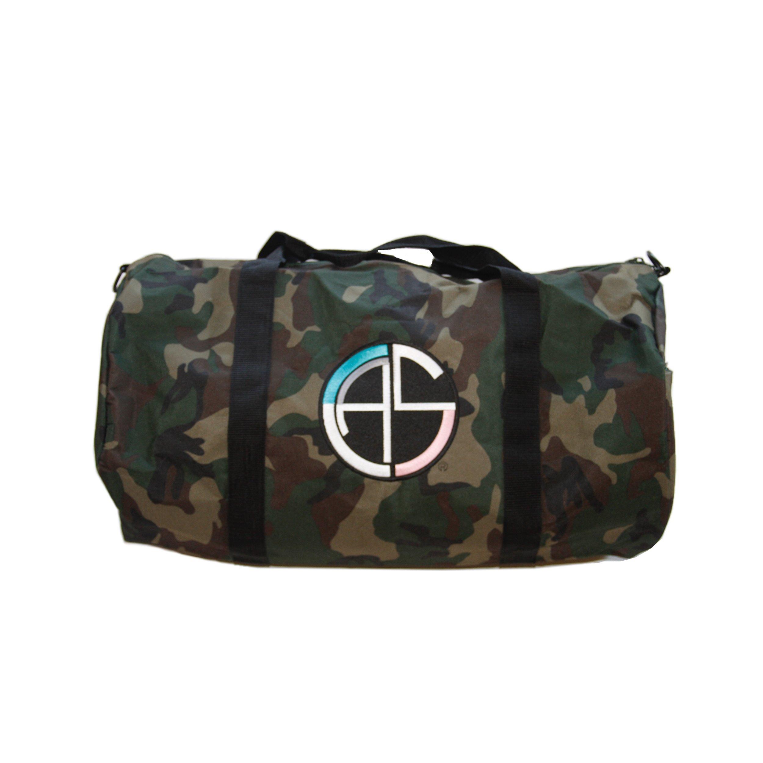 c.a.s. duffle bag -