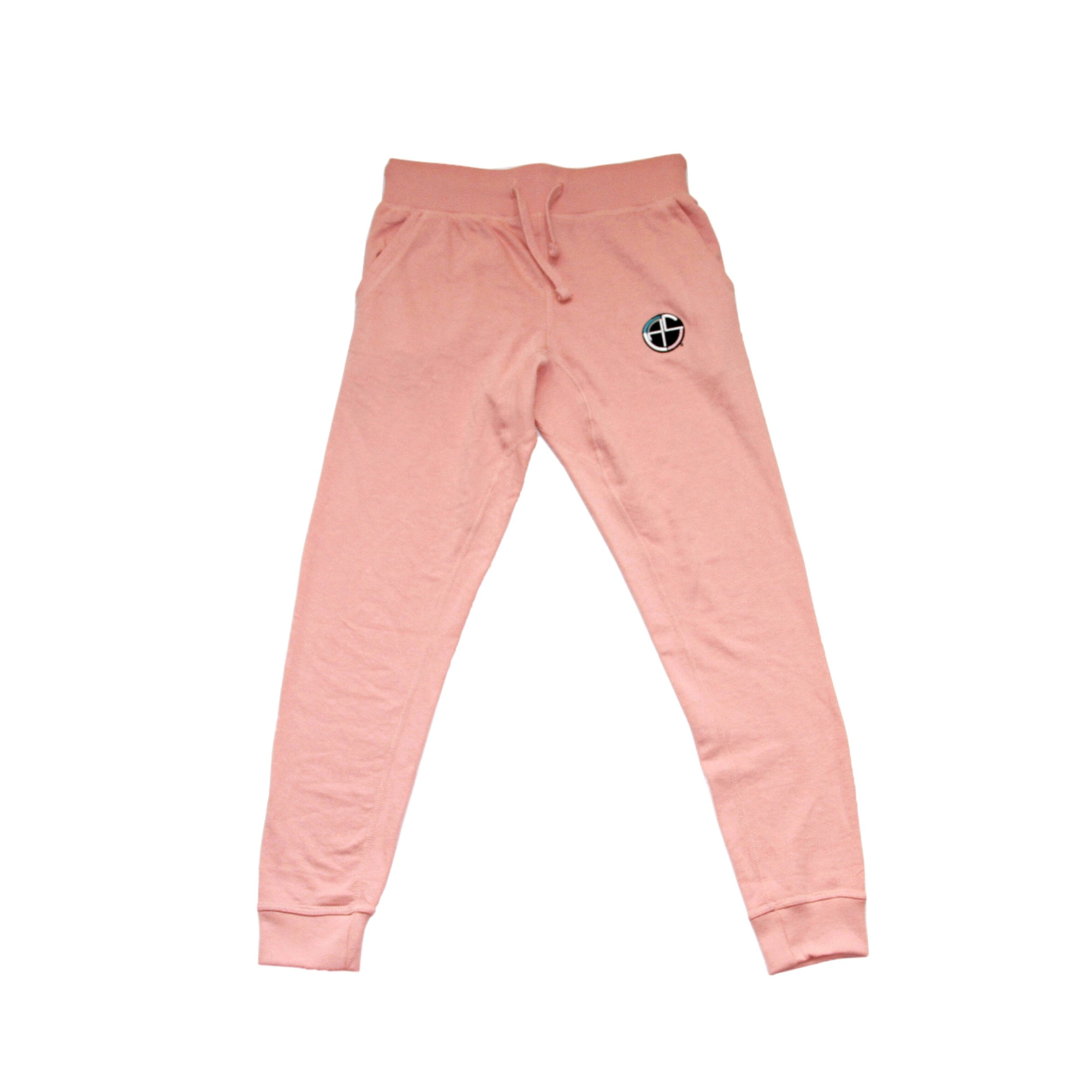 C.A.S. pink Joggers -