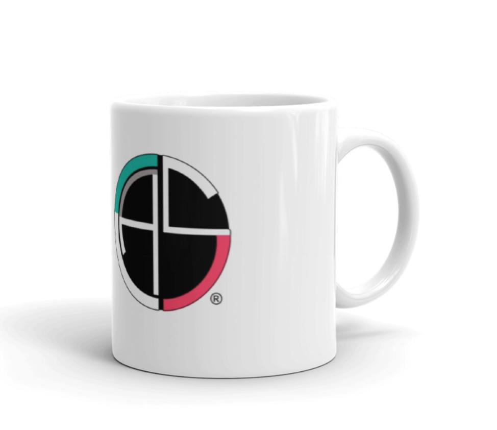 c.a.s. coffee mug -