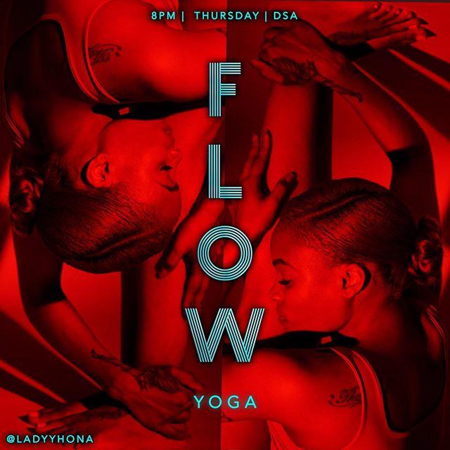 🤯 Yoga Class & Heels Class❗️You know how I get down 😏 Meet me tonight @dsa_atlanta for 8pm #FLOW yoga 🧘🏽♀️& 9pm #HIGHCLASS beginner heels 👠 . . . #yoga #yogi #yogapractice #yogaeveryday #yogaeverywhere #selflove #selfcare #stretch #ladyyhonayoga #blackyoga #blackyogis #dance #heels #heelsaddict #highheels #sexy #confidence #sensuality #atlanta #atlantadancers #heelsclass #atl #atliens #atldancers  #choreography
