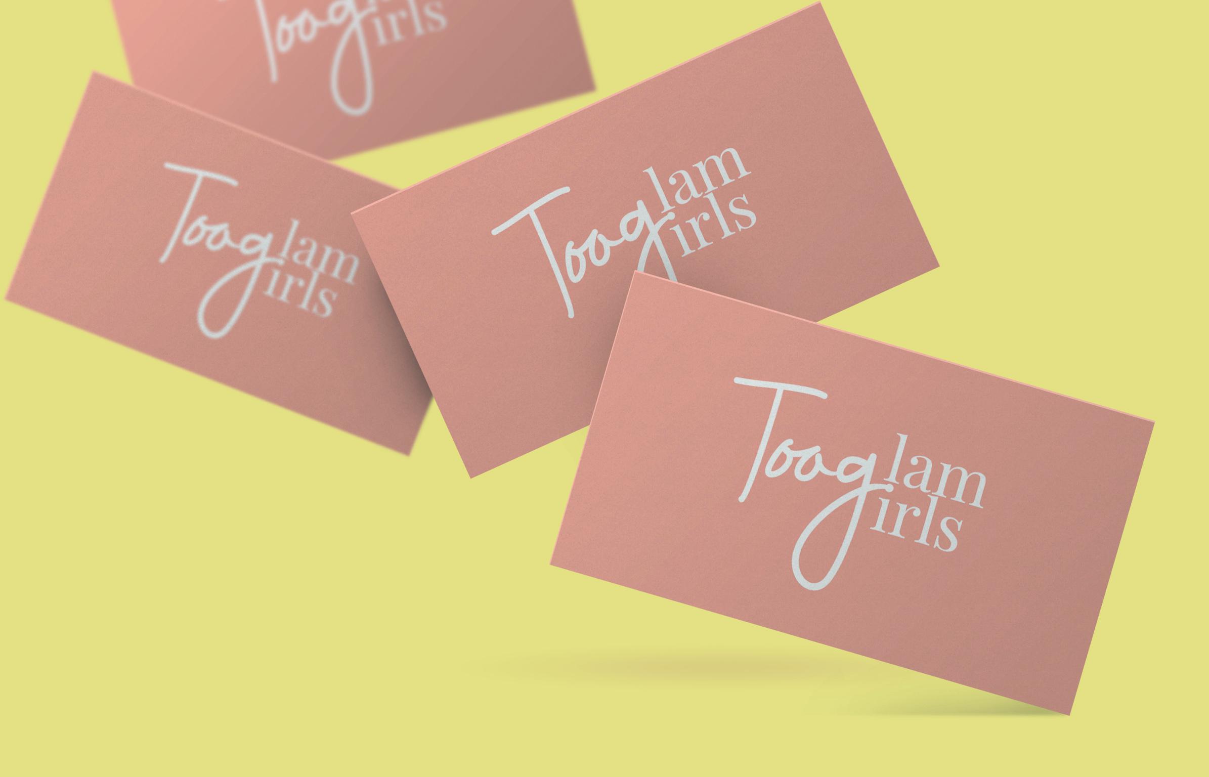 glam Floating Business Card Mockup_DesignDell.jpg