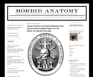 Blog — Morbid Anatomy