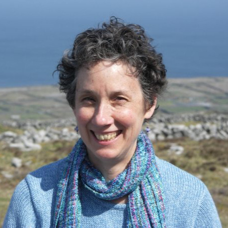 Eileen Dickinson