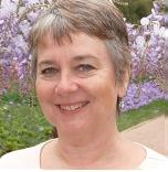 Judy Rose Seibert