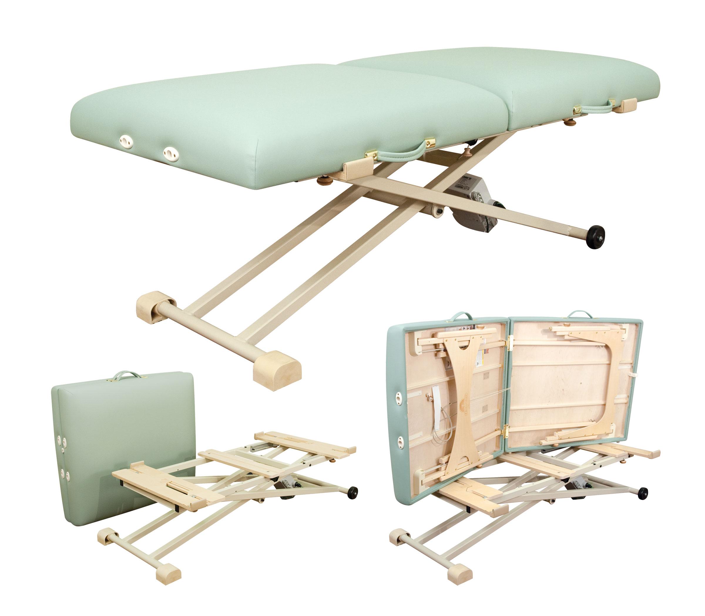 Proluxe Convertible Table