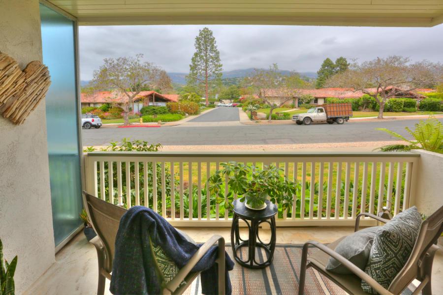 2767 Miradero Drive, Santa Barbara