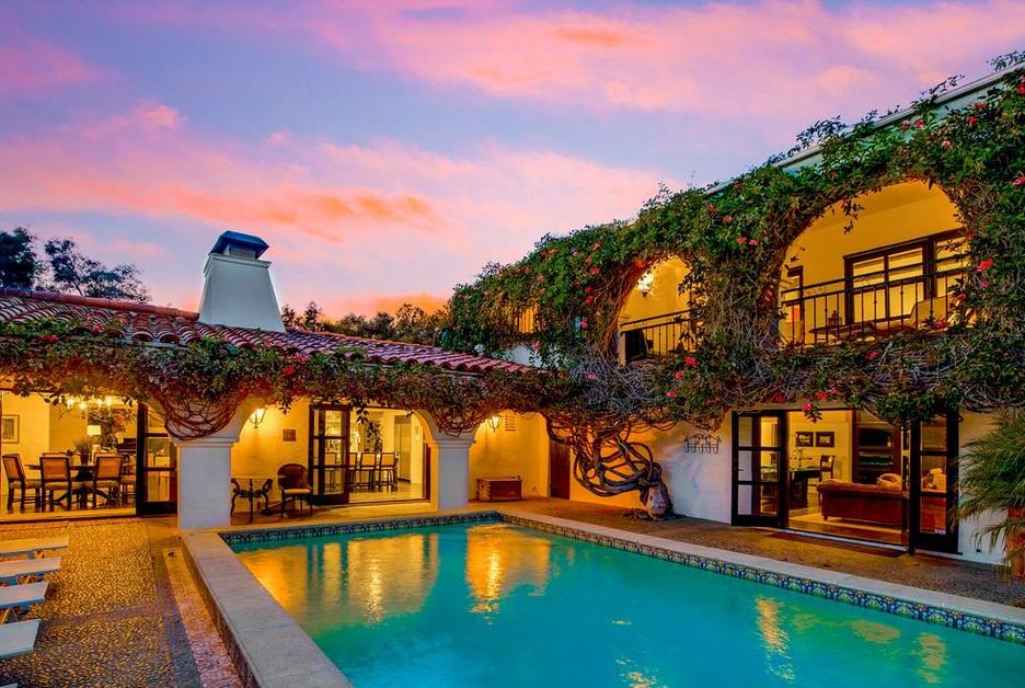 2084 Alisos Drive, Montecito