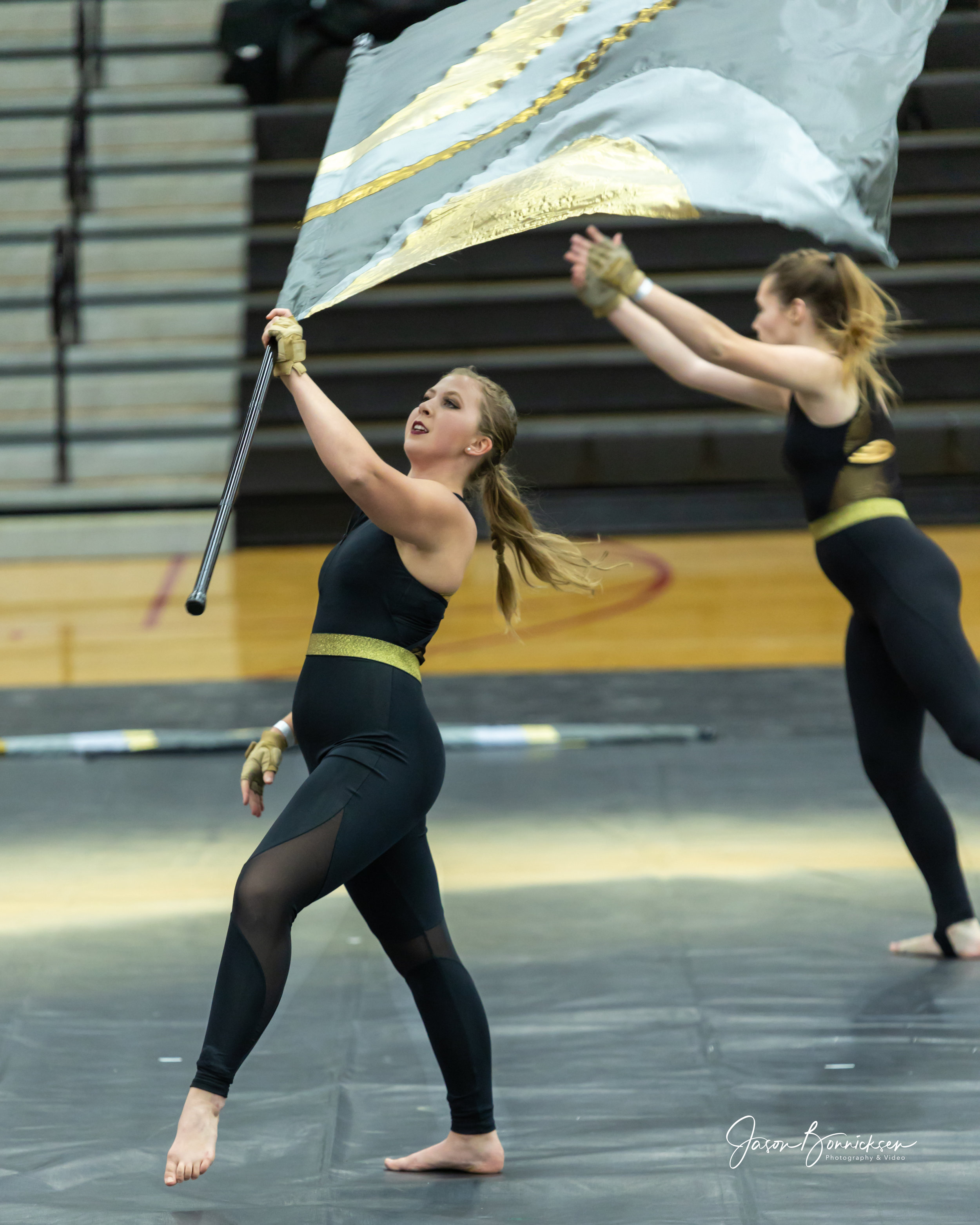 State of Art Winterguard  — Flint 2019