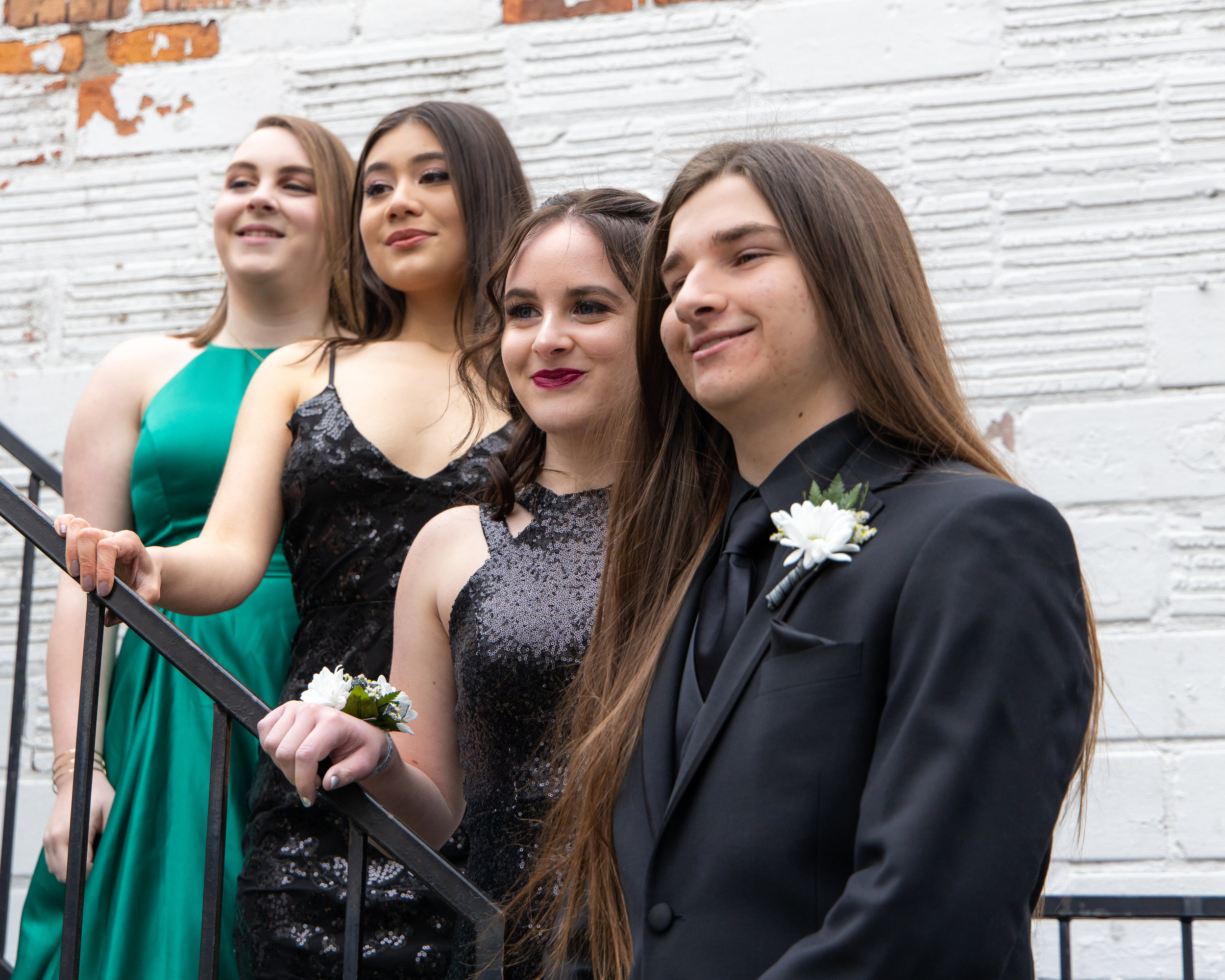 Maumee Prom 2019