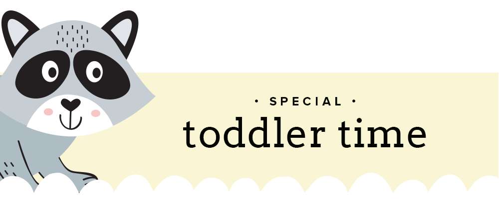 Toddler Time - Thursday ONLY: 9:30am - 11:30am(October thru December)Ages 12 months - 36 months8 Week Session for $176Includes morning circle, snack, sensory tableand FREE PLAYCall or email to register:908-366-4277 OR playawaynj@gmail.com