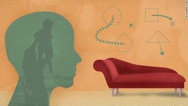 Mental Health Concerns - by Dr. Anne Rafal