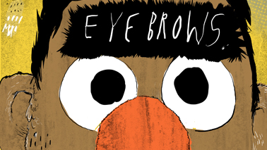 Eyebrows - a short story by Vivek Shraya