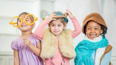 10 Ways to Raise Your Kid ina Gay-Friendly Environment - by Emma Tattenbaum-Fine