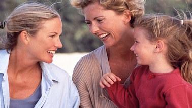 Teased for Having Gay Moms? - by Emma Tattenbaum-Fine