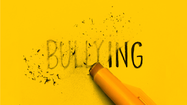 On Bullying: 'How Can I help?' - by Laurin Mayeno