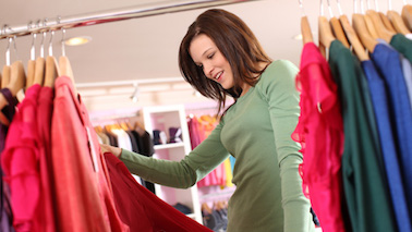 Gender & Holiday Clothes Shopping - by Dannielle Owens-Reid, co-founder of My Kid Is Gay