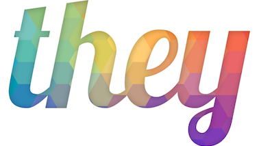 Transitioning toThey/Them Pronouns - by Cornelia Prior