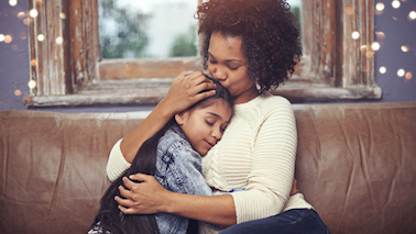 Handling Offensive FeedbackAbout Your Kid - by Loni Jorgenson