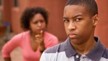 I Don't Like My Son's Boyfriend - by Cornelia Prior