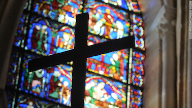 Talking to Your Pastor About Leaving His Unaccepting Church - by Alyse Knorr