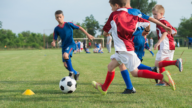 Supporting Transgender Children in Youth Sports - by Chris Mosier