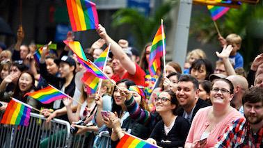 I'm Afraid to Let MyChild Go to Pride - by Amanda Neumann