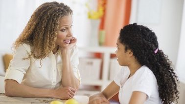 5 Tips For Talking To Your LGBTQ Child About Sexual Health - by Ellen Kate