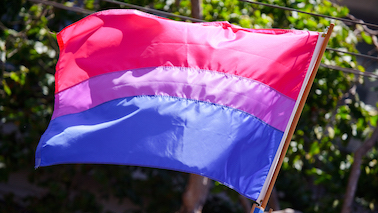 Five Things Not to Say When Your Kid Comes Out As Bisexual - by Amanda Neumann