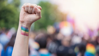 Why National Coming Out Day Still Matters - By Alyse Knorr