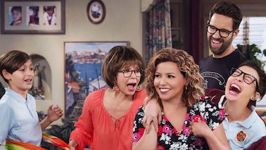 Interviewing Michelle Badillo from Netflix's One Day at a Time: Part 1 - by Kristin Russo