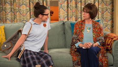 Interviewing Michelle Badillo from Netflix's One Day at a Time: Part 2 - by Kristin Russo