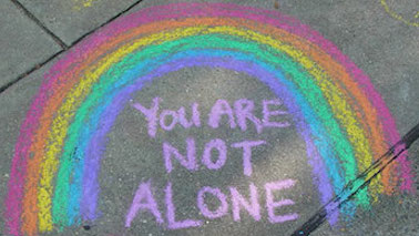 My Daughter Came Out, and I'm Worried for Her Safety   - by Laurin Mayeno